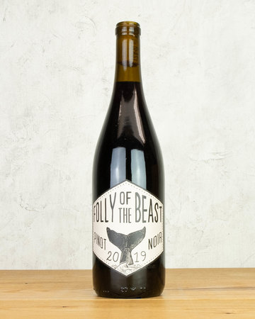Folly of the Beast Pinot Noir