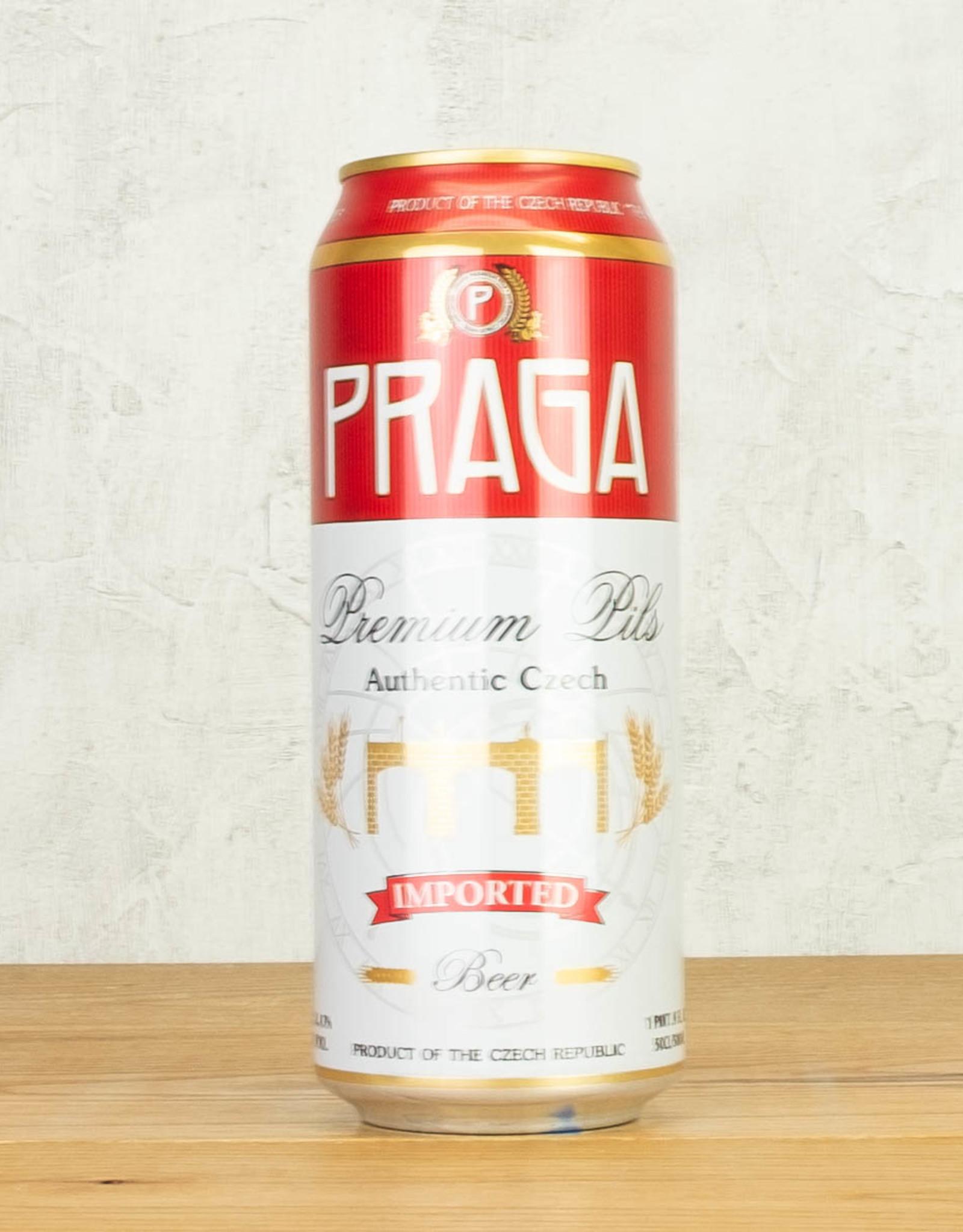 Praga Pilsner 12pk single