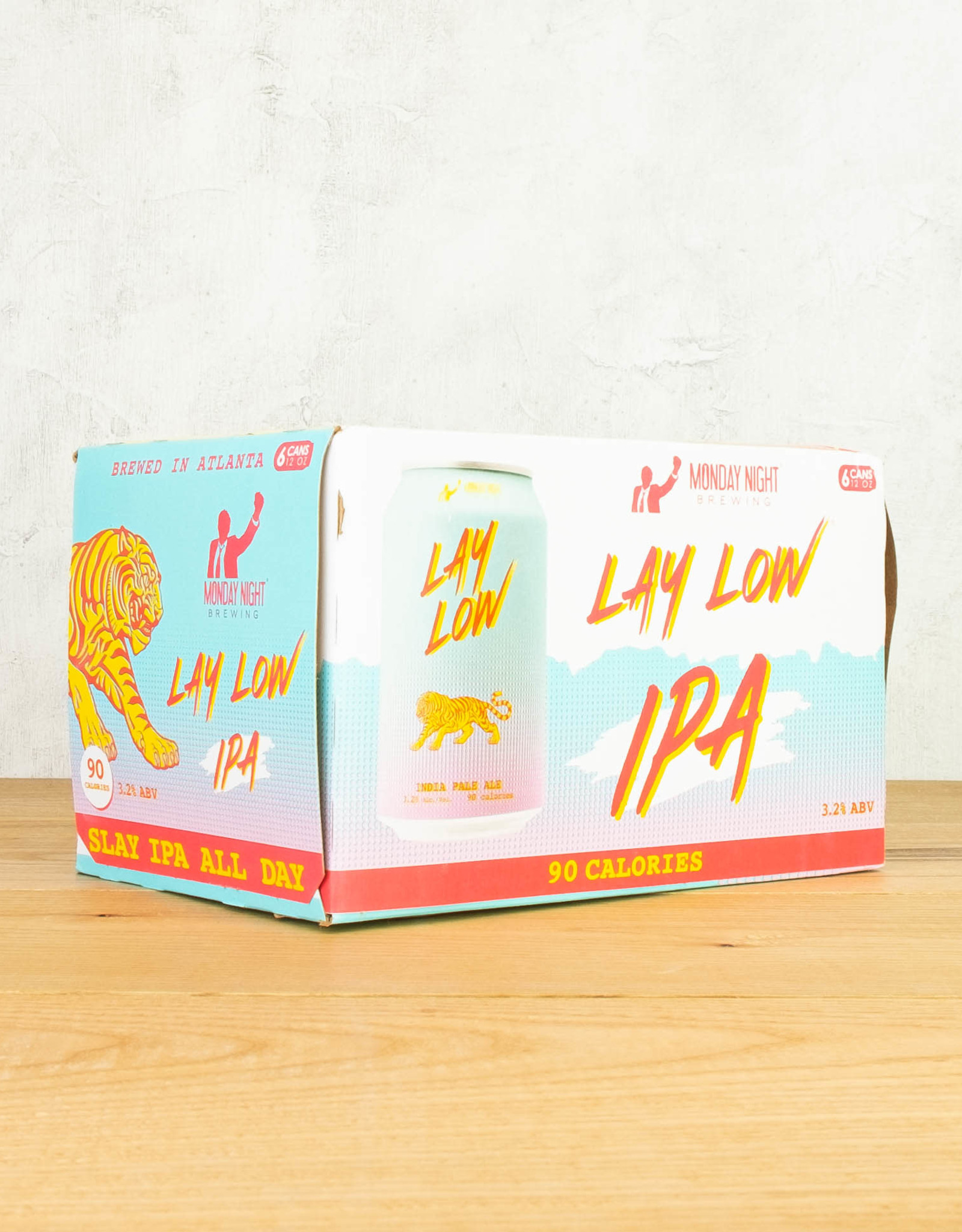 Monday Night Lay Low IPA 6pk