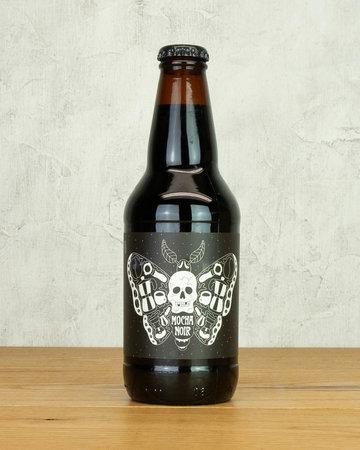 Prairie Mocha Noir Bourbon Barrel Stout