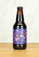 Prairie Bourbon Paradise Imperial Stout with Coconut and Vanilla