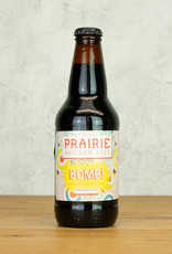 Prairie Artisal Ales Bomb! Imperial Stout