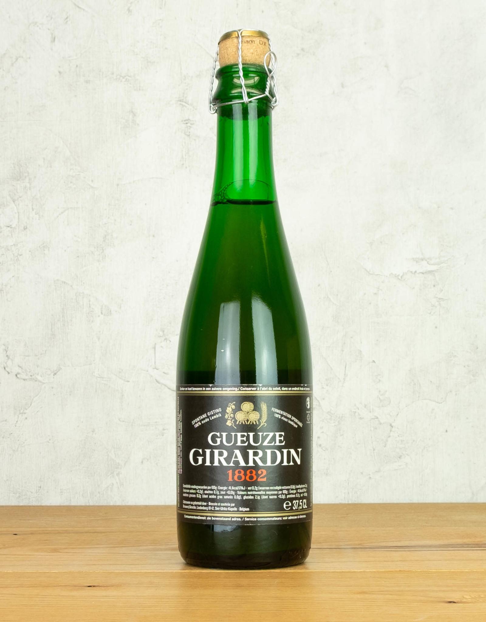 Girardin Gueuze 1882