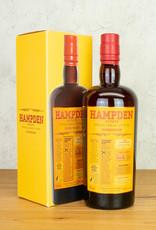 Hampden Overproof Jamaican Rum