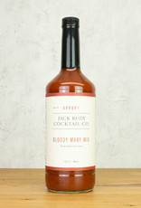 Jack Rudy Bloody Mary Mix