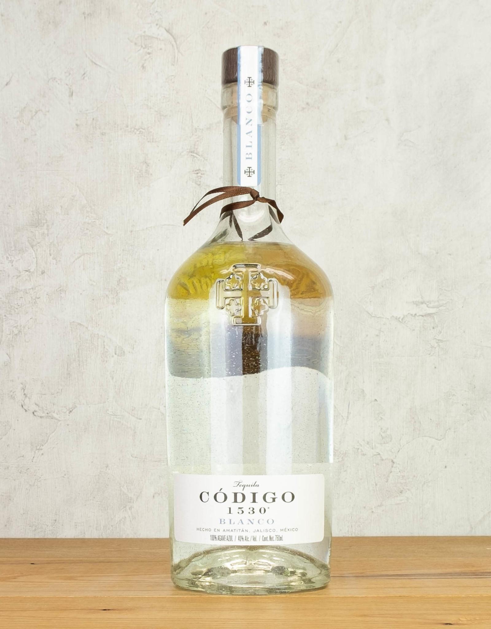 Codigo Tequila Blanco