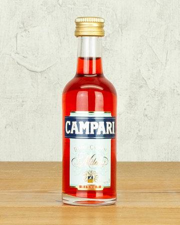 Campari 50mL