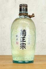 Kiku-Masamune Junmai Taru Sake 720ml