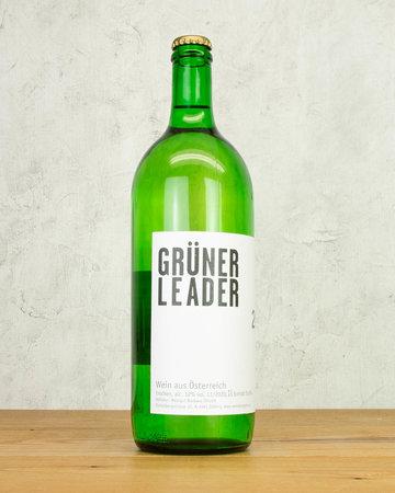 Ohlzelt Gruner Leader