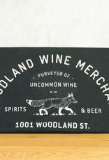 Woodland Wine Merchant T-shirt