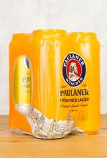 Paulaner Munich Lager 4pk