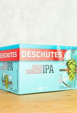 Deschutes Fresh Squeezed IPA 6pk