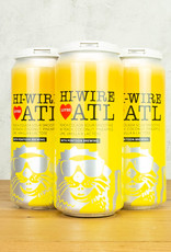 Hi-Wire Loves ATL Peach Colada Sour 4pk