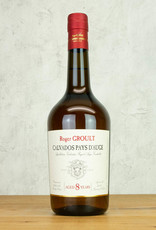 Roger Groult 8 Year Calvados