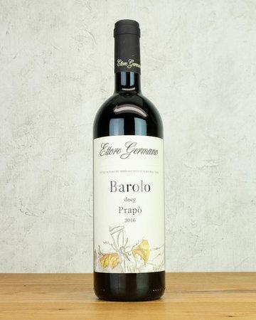 Ettore Germano Prapo Barolo