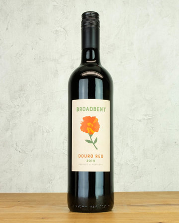 Broadbent Douro Red