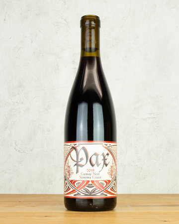 Pax Winery Gamay Noir