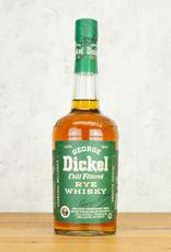 Dickel Rye