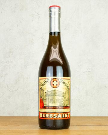Herbsaint Liqueur D'Anis