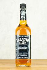 Zackariah Harris Bourbon 750ml
