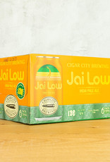 Cigar City Jai Low IPA 6pk