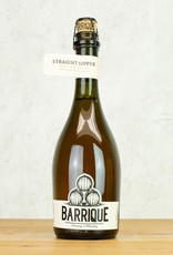 Barrique Brewing Straight Sipper Sour Ale