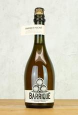 Barrique Brewing Basique Peche Sour Ale