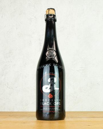 Brooklyn Brewery Black Ops  Barrel Aged Stout 750ml