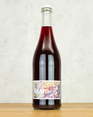 Brand Red Wine