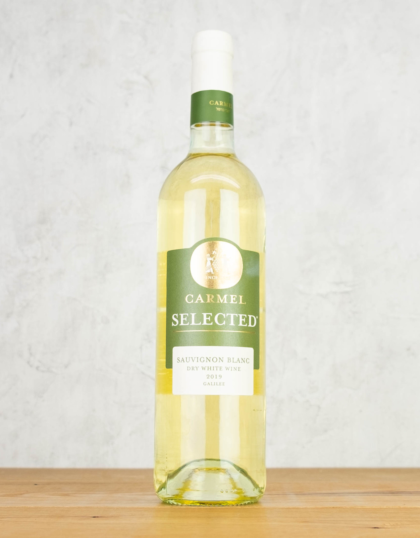 Carmel Winery Sauvignon Blanc