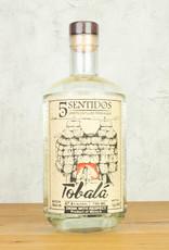 5 Sentidos Tobala