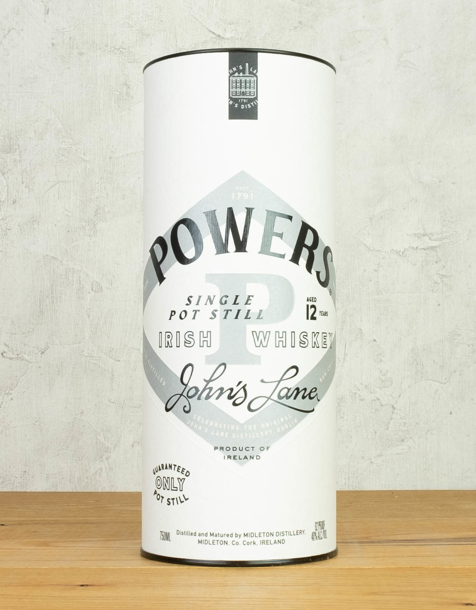 Powers John's Lane Irish Whiskey