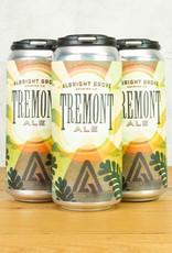 Albright Grove Tremont Ale 4pk