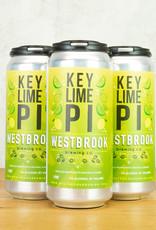 Westbrook Key Lime Pi Sour 4pk