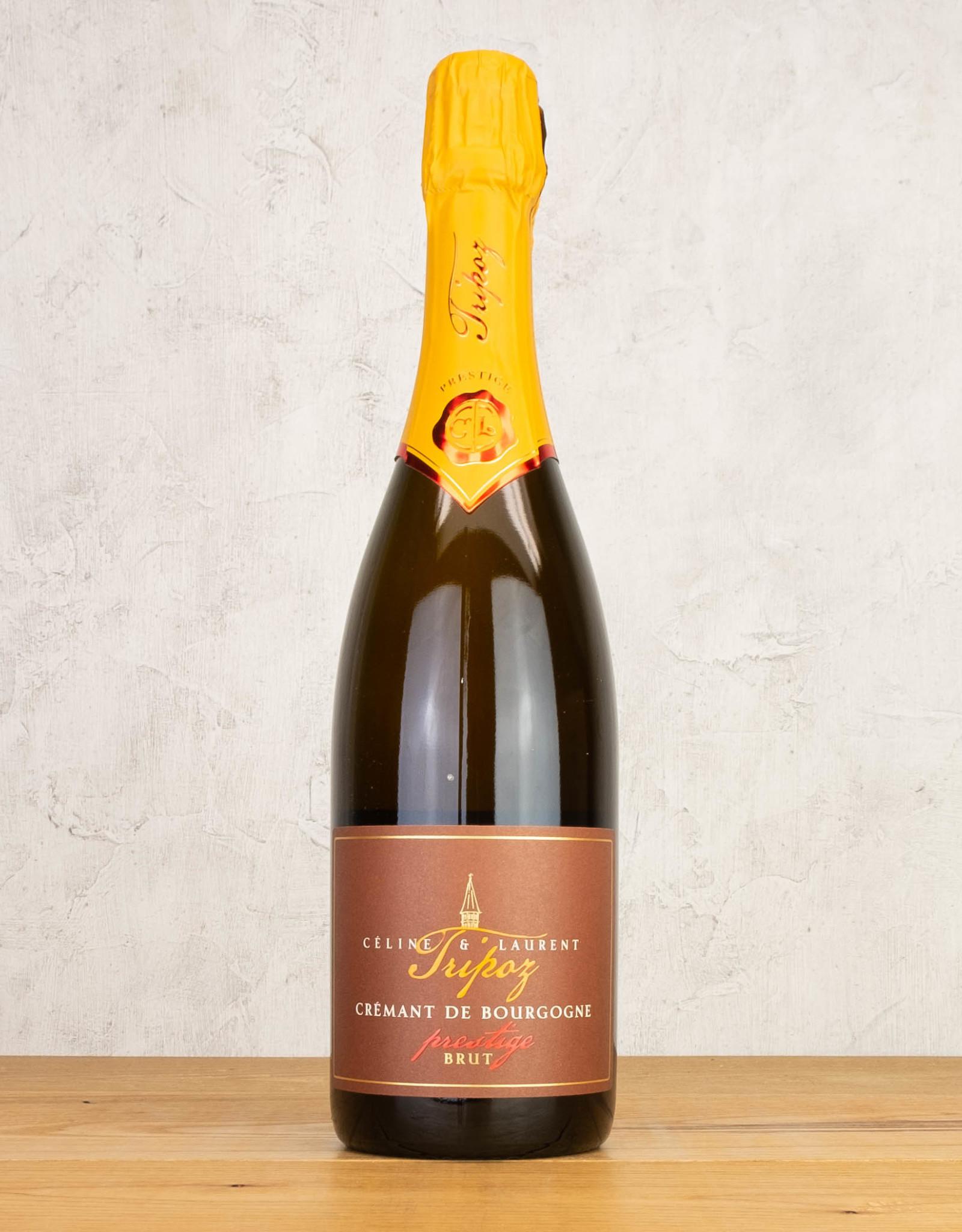 Tripoz Crement de Bourgogne Prestige