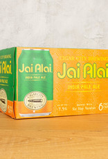 Cigar City Brewing Jai Alai IPA 6pk