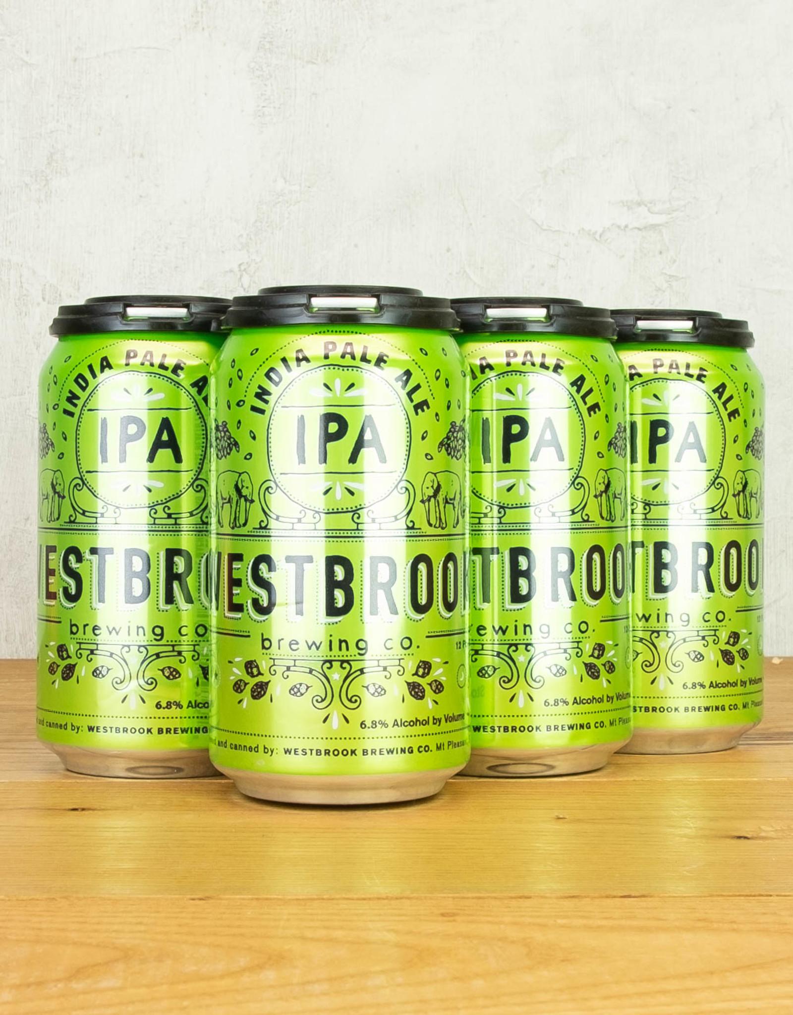 Westbrook Brewing IPA 6pk
