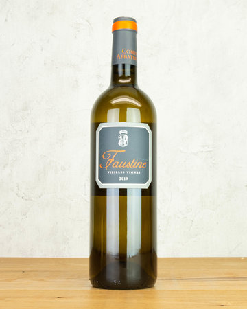 Comte Abbatucci Faustine Vieilles Vignes Blanc