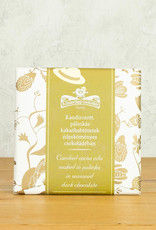 Rozsavolgyi Csokolade Candied Cocoa Nibs 77%