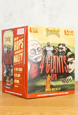 Founders 4 Giants Imp IPA 4pk