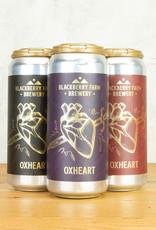 Blackberry Farm Ox Heart Imp Stout 4pk