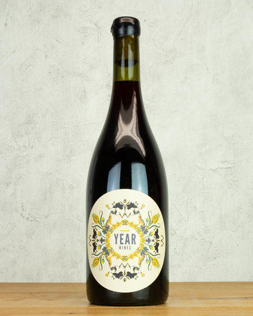 Year Wines Grenache