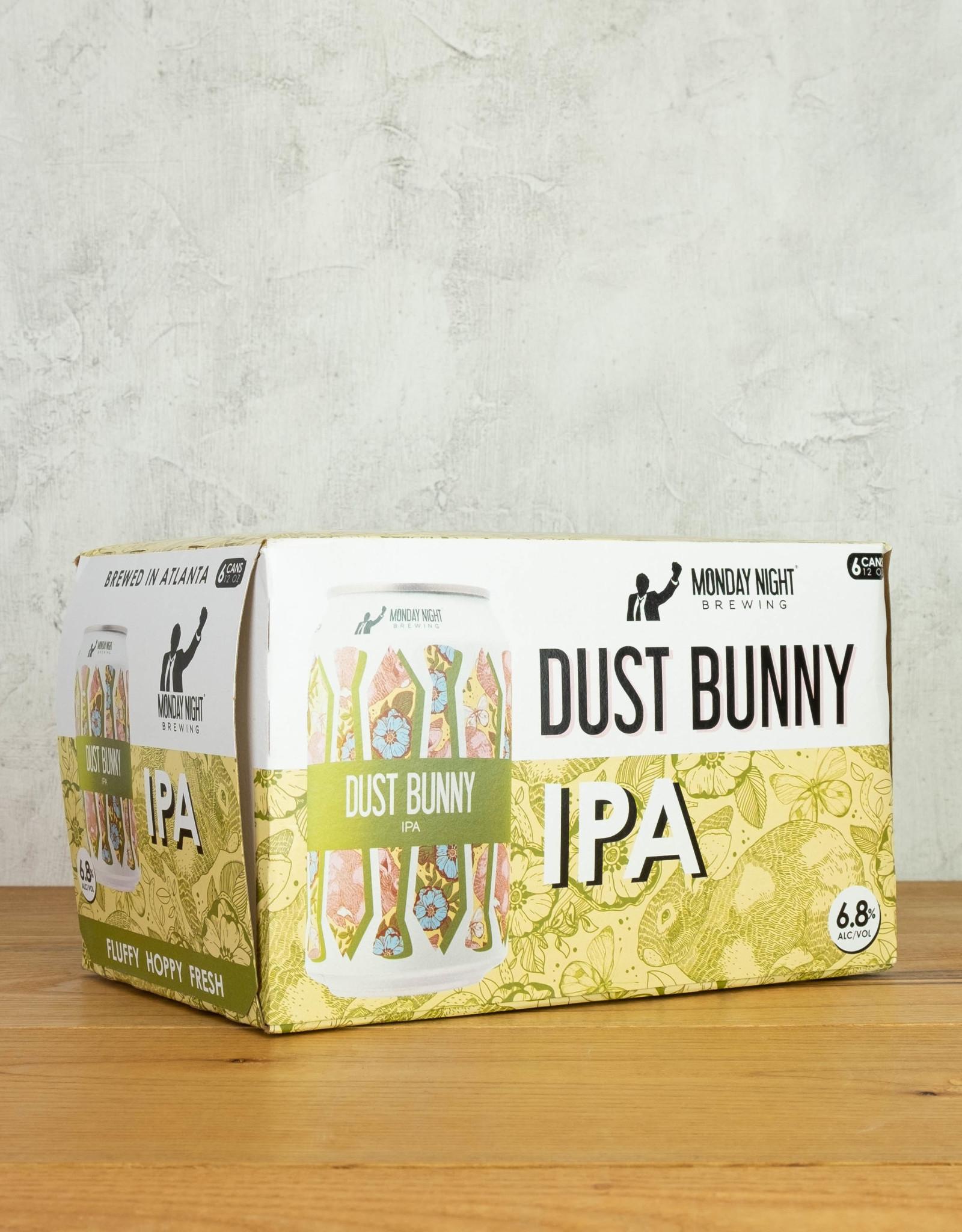 Monday Night Brewing Dust Bunny 6pk
