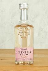 Codigo Rosa 50ml