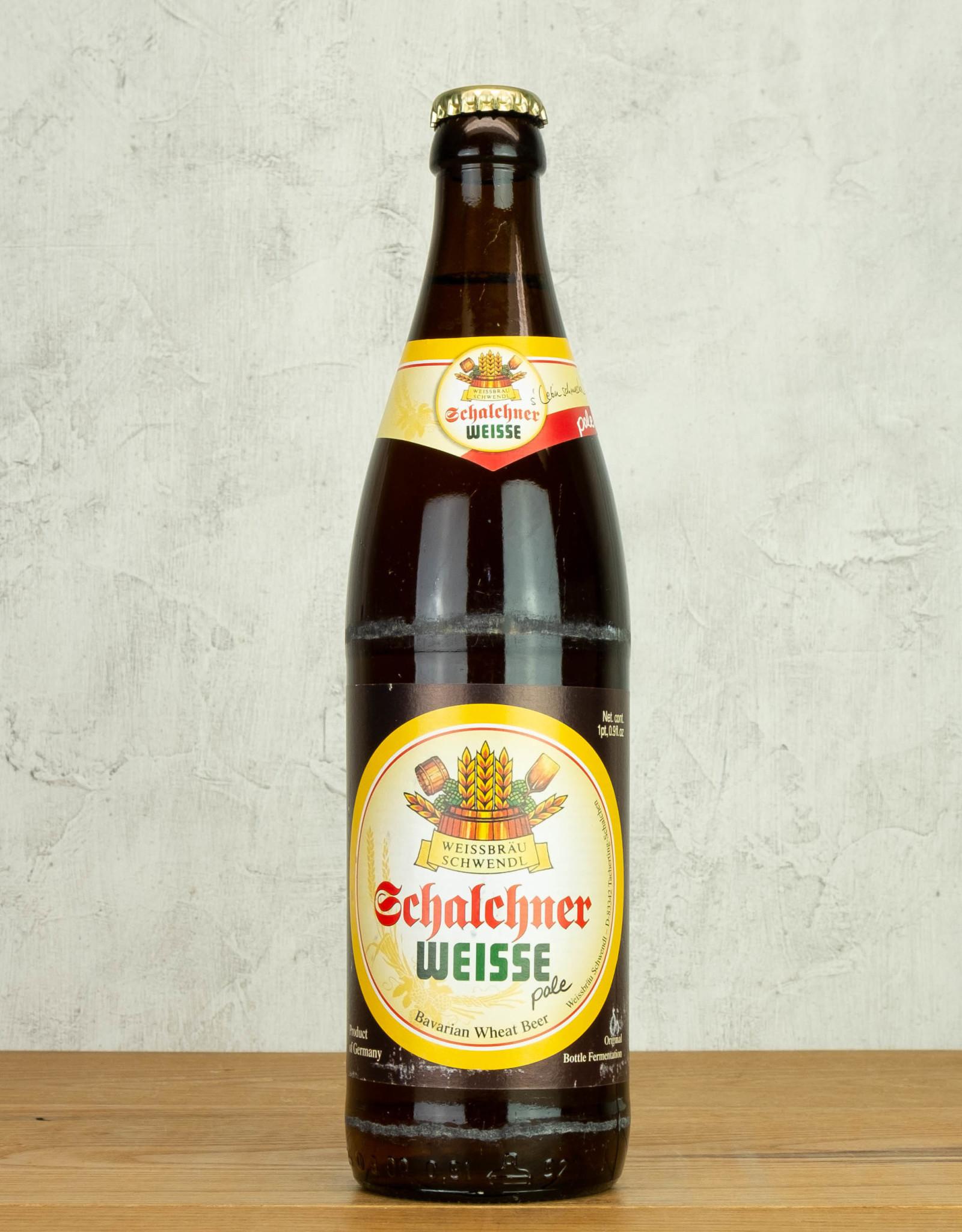 Schwendl Schalchner Pale Weiss