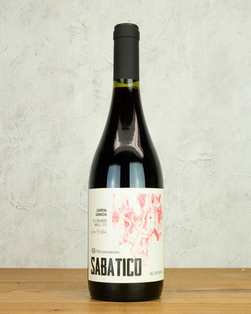 Wildmakers Sabatico Carinena/Garnacha