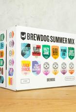 Brewdog Summer Mix 12pk