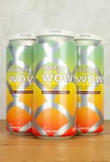 Hi-Wire Mango Wow! Imp Golden Ale 4pk