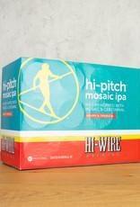 Hi-WireBrewing Hi Pitch IPA 12pk