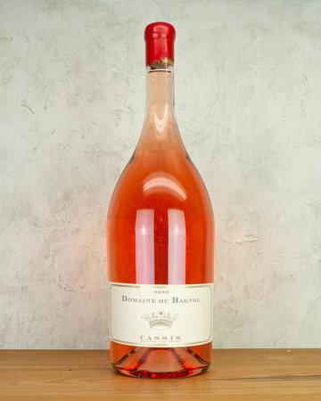 Domaine du Bagnol Cassis Rose 3L